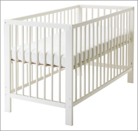 Inexpensive Cribs