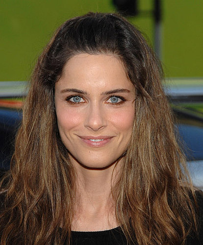 Amanda Peet Discusses Vaccinations