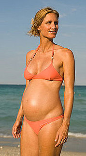 Wearing a Bikini in Pregnancy