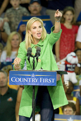 Just In... Elisabeth Hasselbeck Wants You to Check McCain-Palin