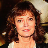 Susan Sarandon Is an Obama Mama