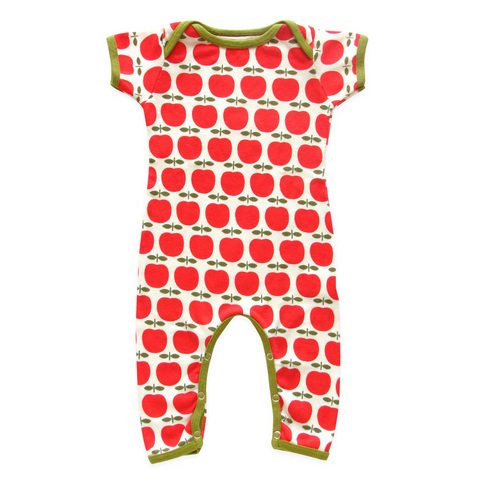 Apple Romper ($54)