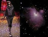 Fashion Is Nebulas