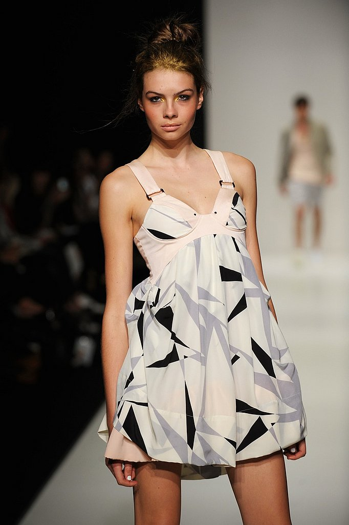 Australia Fashion Week: Life With Bird