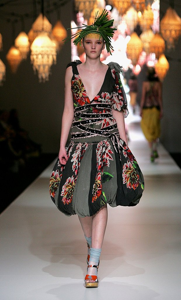 Australia Fashion Week: Easton Pearson