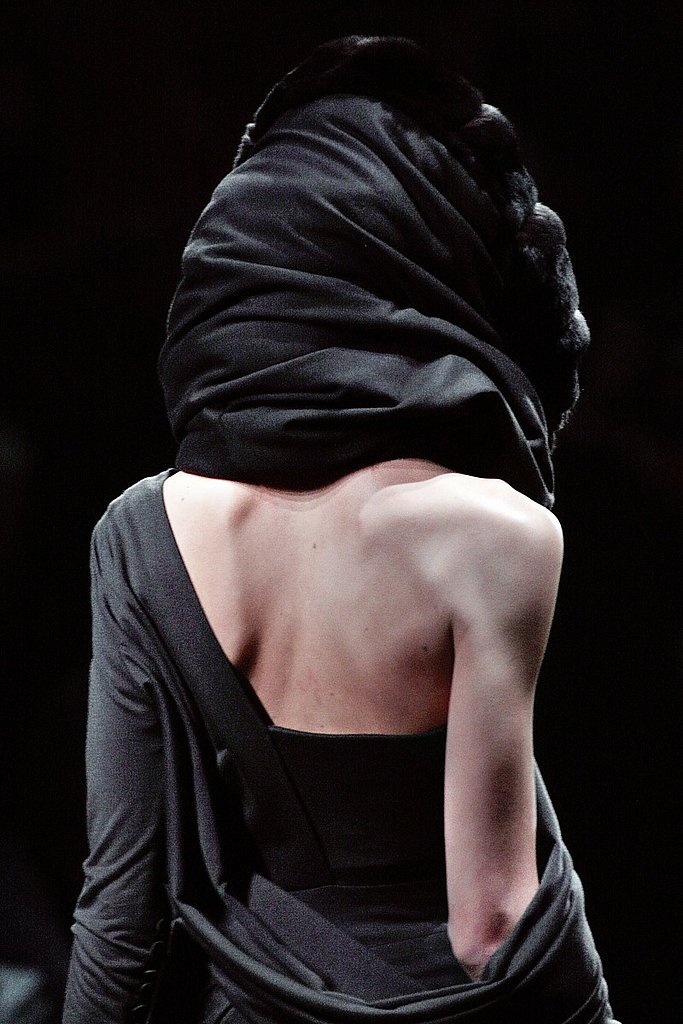 Givenchy Fall 2008 Haute Couture