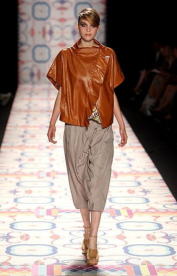 Nicole Miller Spring 2009