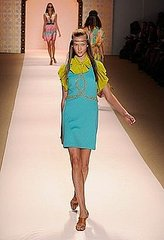 Milly by Michelle Smith Spring 2009