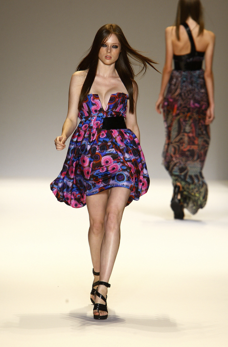 Matthew Williamson Spring 2009