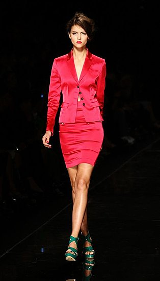 Milan Fashion Week: John Richmond Spring 2009