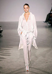 Paris Fashion Week: Sharon Wauchob Spring 2009