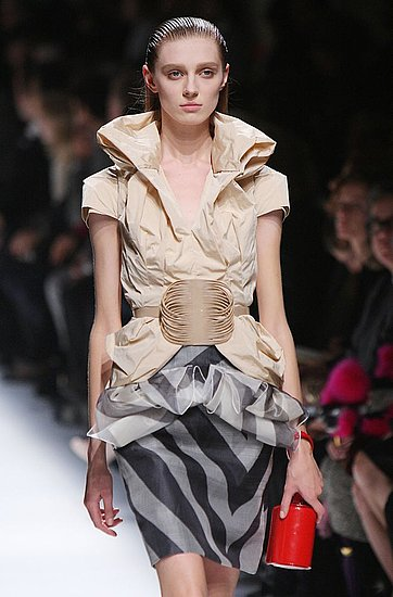 Paris Fashion Week: Rue de Mail Spring 2009