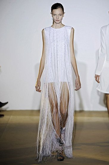 The Unofficial Wedding Dress: Spring 09