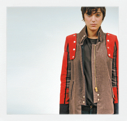 Heimstone: Fall 08 Look Book