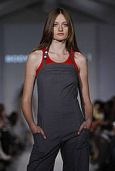 L'Oreal Toronto Fashion Week: Bodybag Spring 2009