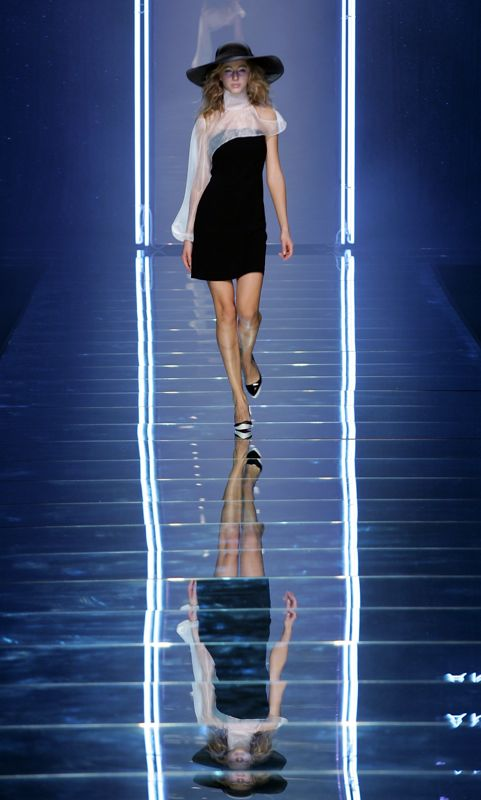 Seoul Fashion Week: An Yoon Jung Spring 2009