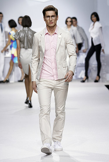 Moscow Fashion Week: Max Chernitsov Spring 2009