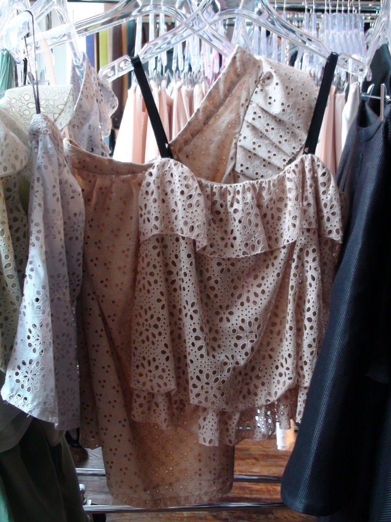 In The Showroom: Ishii Spring 2009