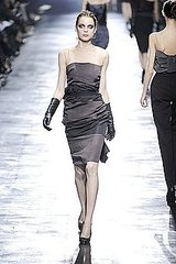 Paris Snapshots: Lanvin Fall 2008 Fashion Show