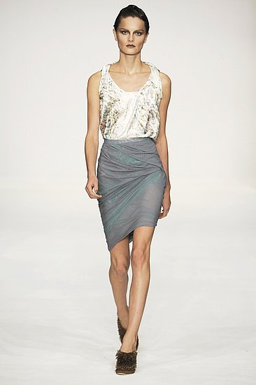 London Fashion Week: Peter Pilotto Spring 2009