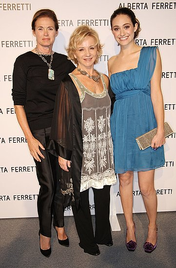 Vogue Hosts Alberta Ferretti Flagship Store Opening In Beverly Hills