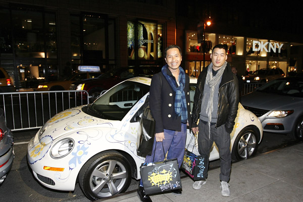 Phillip Lim & Richard Chai