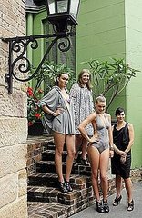 Swim Fashion Week Australia: Zimmermann Official Launch