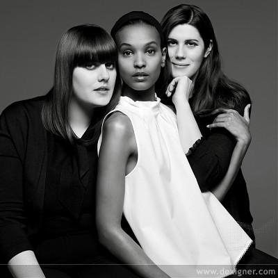 Designer Files: Laura and Kate Mulleavy of Rodarte