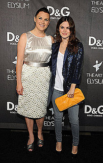 Los Angeles D&G Store Opening: Celebs Aplenty And A Good Cause