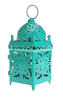UrbanOutfitters.com &gt; Mini Punch Lantern