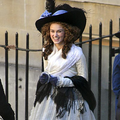 Will 'The Duchess' be a hit?