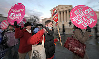 Roe v. Wade Anniversary: 3 Changes Obama Could Make