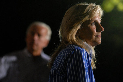 Defending Her Title: It's Dr. Jill Biden to All of Us