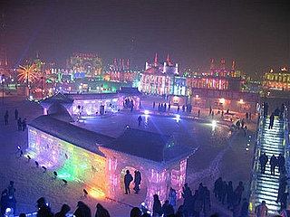 Harbin, Russia