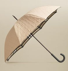 My Umbrella...ella...