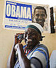 Briefing Book! Obama's Kenyan Grandmother Flies to DC