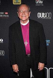 Does Choice of Gay Bishop Prove Obama's Inclusivity?