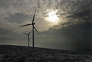 Scotland Says No to Massive Windfarm and Job Creation