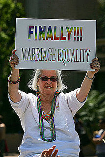 How the CA Gay Marriage Ruling Affects Benefits and Taxes