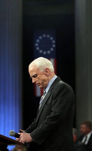 McCain: Rights to Gitmo One of the Worst Decisions in History