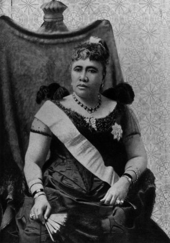 Aloha Queen? Native Group Wants Hawaiian Monarchy Back