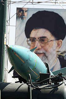 Will the US Military Confront Iran Before Bush Leaves Office?