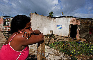 Pictures of Hurricane Gustav, Cuba Dissidents Ask For Embargo Lift