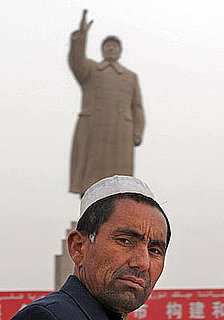 China Tries to Rule Out Islam