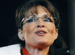 Palin: First Amendment Rights Threatened By Criticism