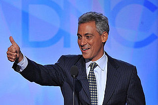 Rahm Emanuel Accepts Chief of Staff Position