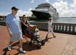 GOP Heads Out on Caribbean Cruise to Re-Plot
