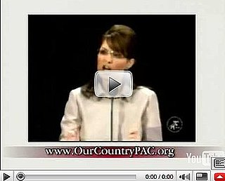 Real or Fake? Giving Thanks to Sarah Palin