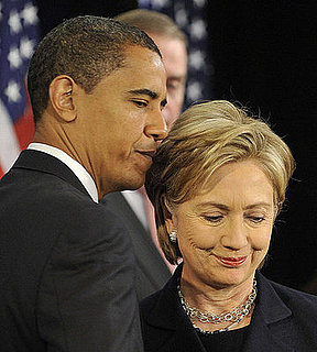 Obama Introduces National Security Team Starring Hillary!