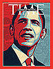 Barack Obama Adds Time's Person of the Year to Win Column